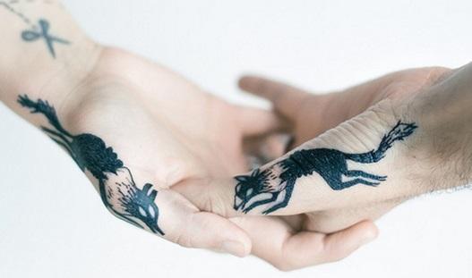 wolf-tattoo-designs-wolf-fox
