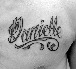 chest-tattoos-name