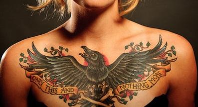 chest-tattoos-oldschool