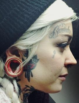 face-tattoo-key'