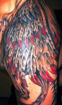 shoulder-tattoos-men-wings