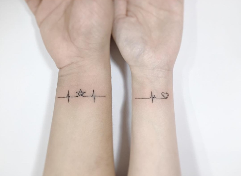 The Best Lifeline Tattoos