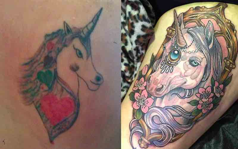 5 Things to Consider When Getting a Unicorn Tattoo