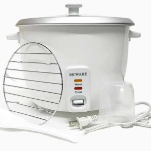 RICE COOKERS & SMALL APPLIANCES
