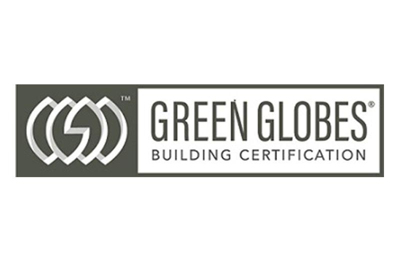 hu construction green globes -certify