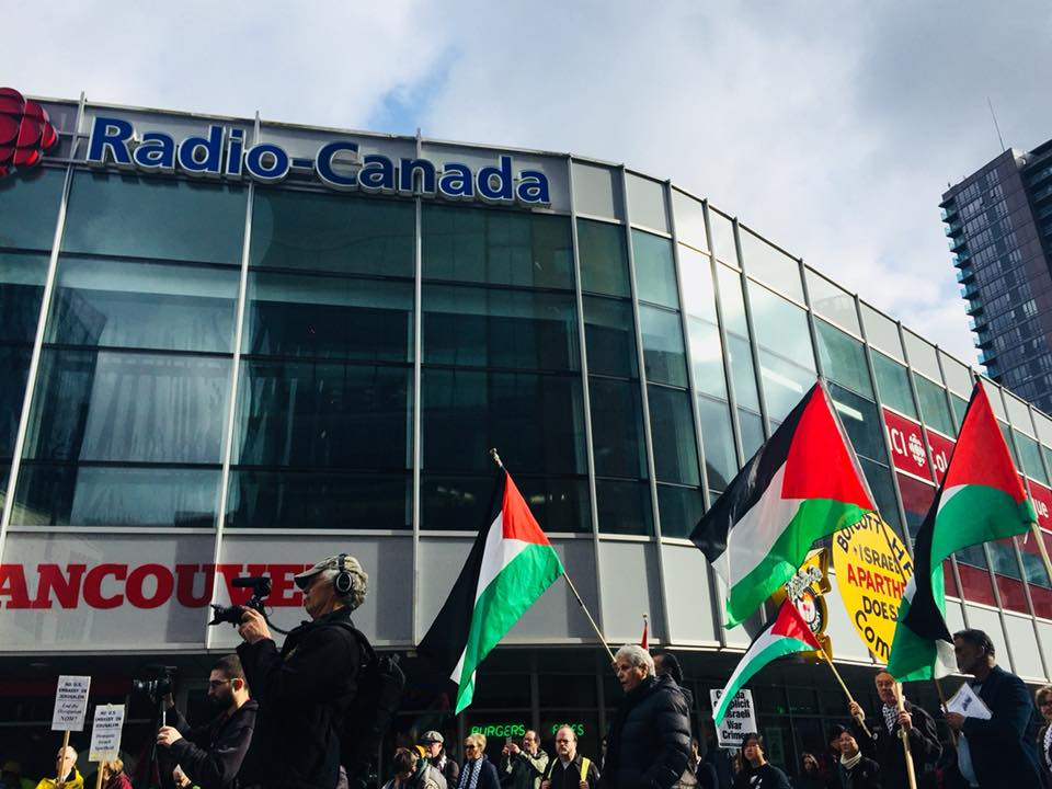 Solidarity Vigil with Palestine – Denounce Land Day Massacre