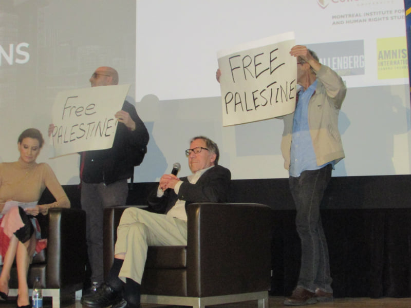 Appointing Irwin Cotler is the crown jewel in Canada's anti-Palestinianism