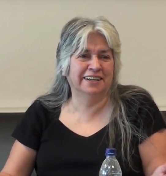 Indigenous activist Lee Maracle on CBC erasure of Palestine
