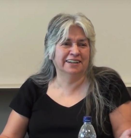 Indigenous activist Lee Maracle on CBC erasure of Palestine