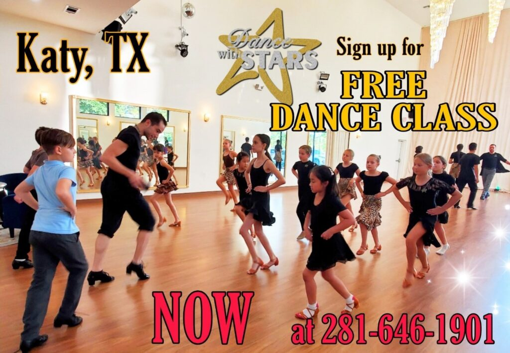FREE Trial Session of any Group Class of your choice!