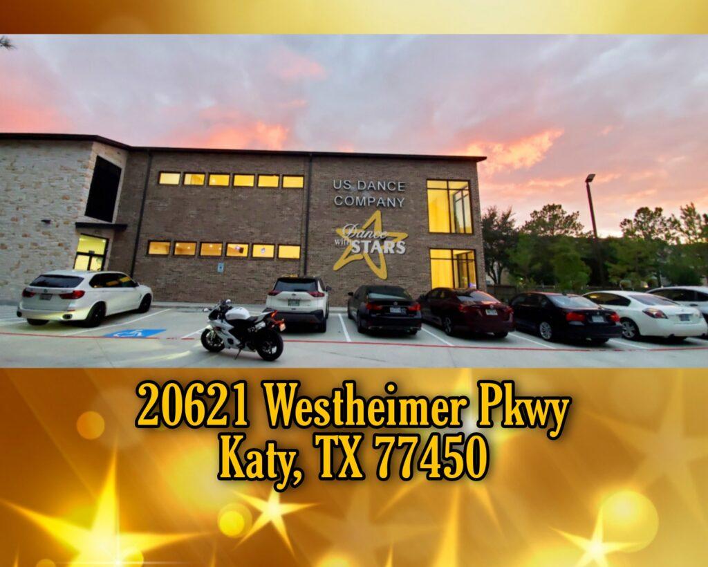 Dance Classes and Studio in Katy, Texas