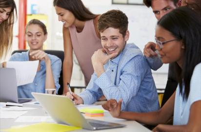 leverage millennial employees