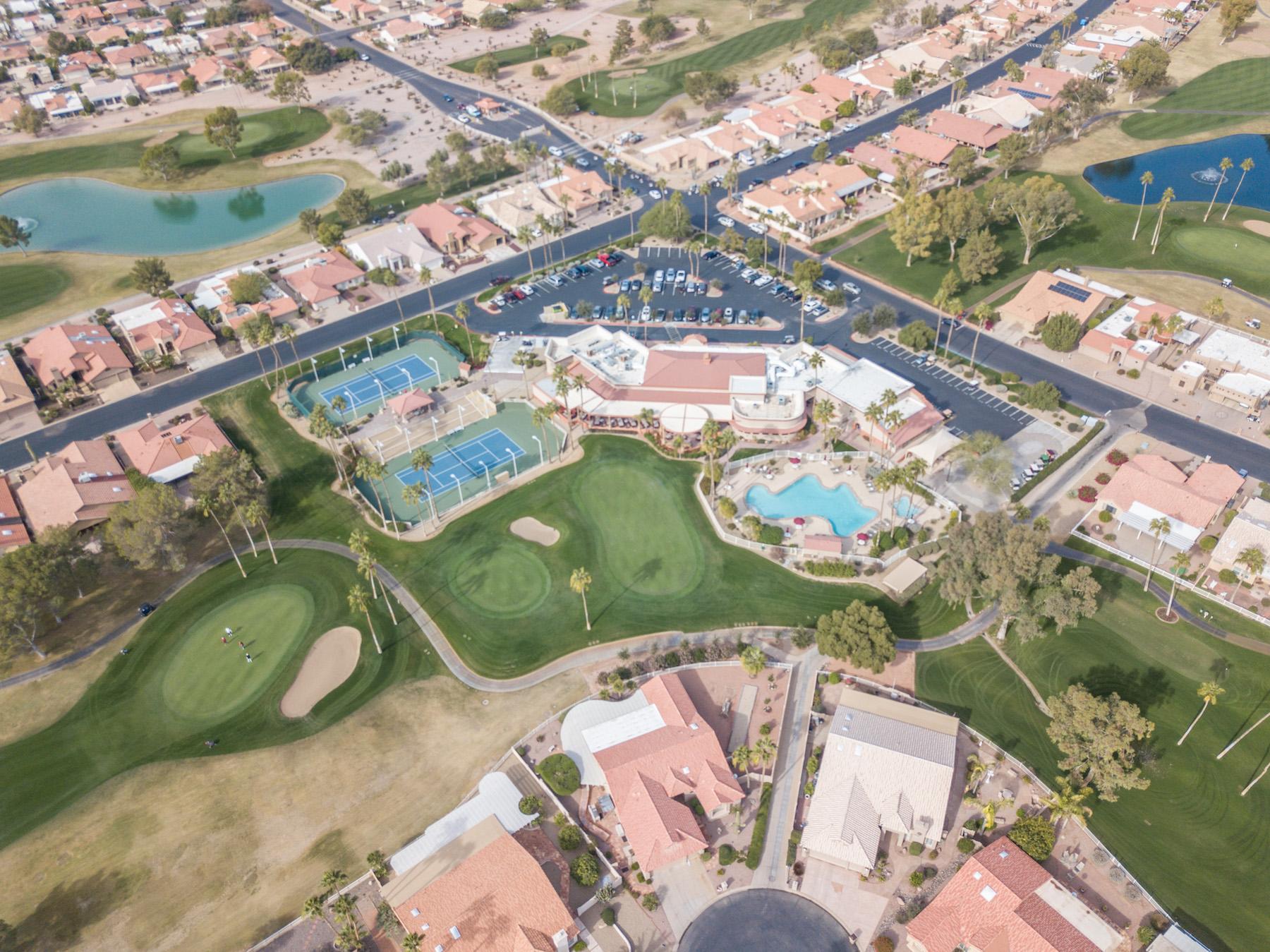 1 Palo Verde Aerial