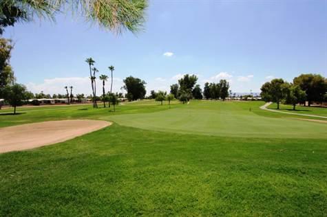 10 Golf Course