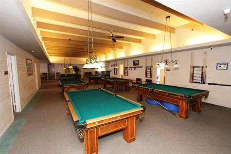 4 Game Room