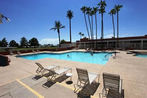 9 Pool Area
