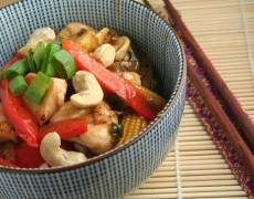 19. Cashew Nuts