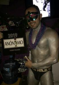 Anonimo PV Calendar