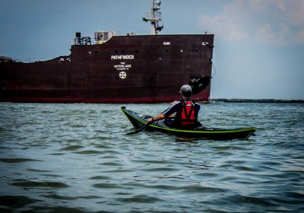 41° North Kayak Adventures – Cleveland's paddlesports specialists