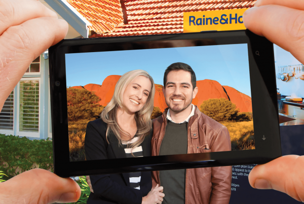 Marketing and Design Agency - Poloko - Northern Beaches - Raine & Horne