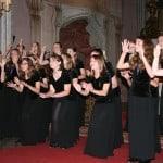 2009 Concert hands