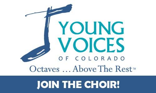 Treblemakers, Choristers, & Brio @ Young Voices of Colorado | Englewood | Colorado | United States
