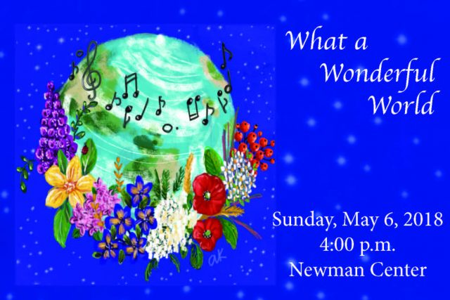 YVC Spring Concert @ Newman Center @ Denver University