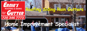 Roof Replacement Denver