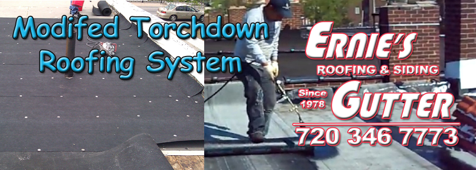 Things About Torchdown Roof
