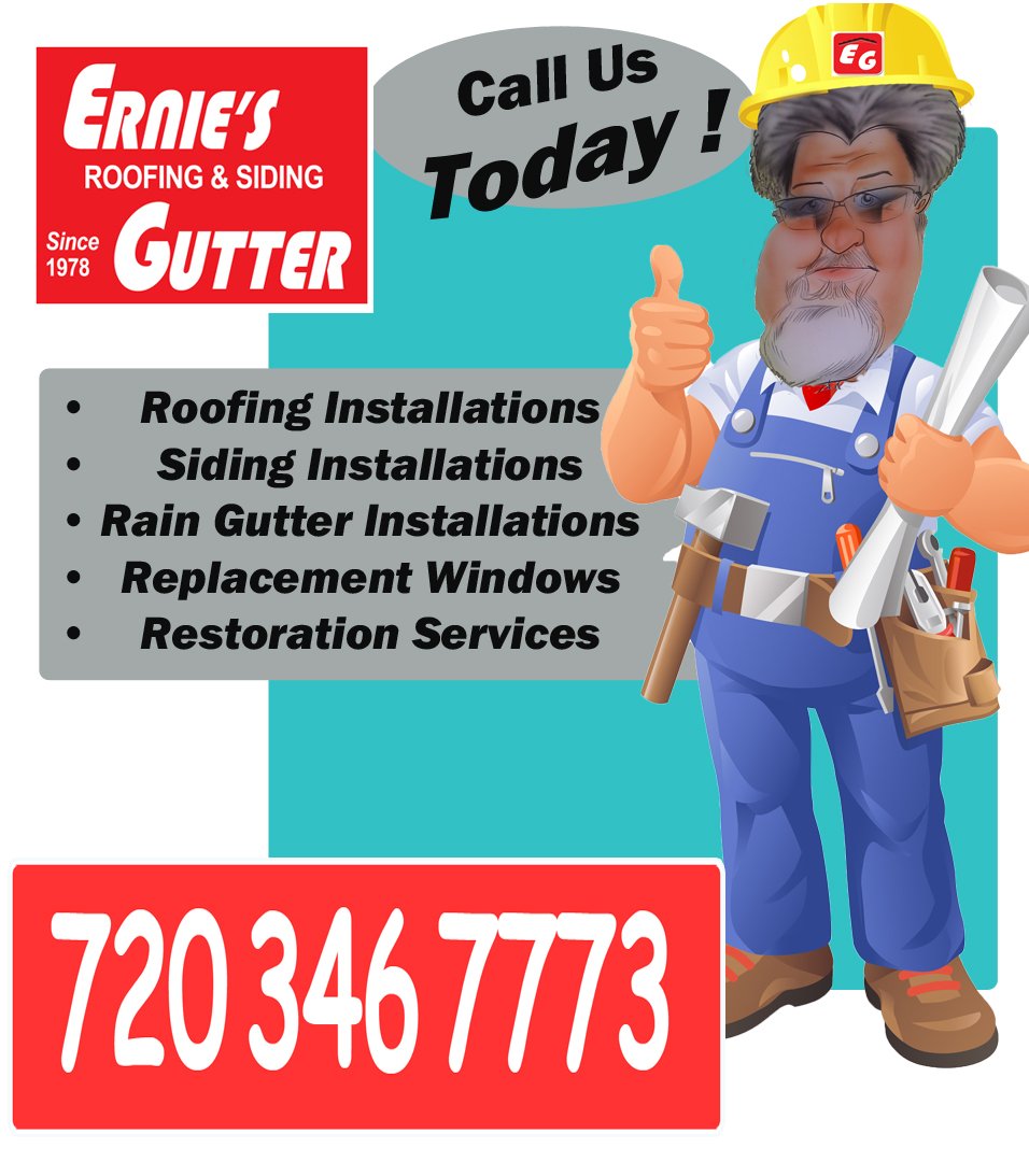 Roof Contractor Greeley Co