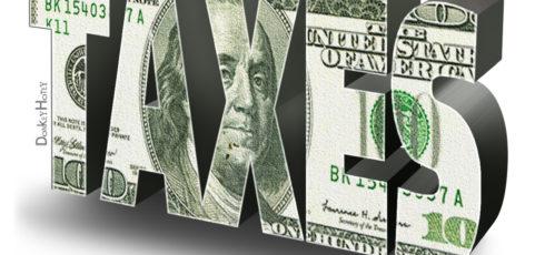 The Republican Tax Reform Plan