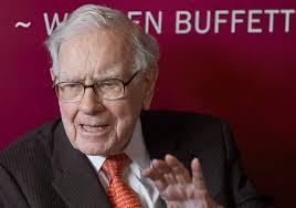 Buffett and Powell Talk Inflation