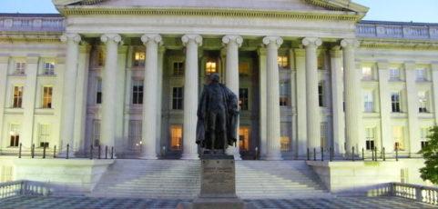 Why Did Treasury Yields Jump?