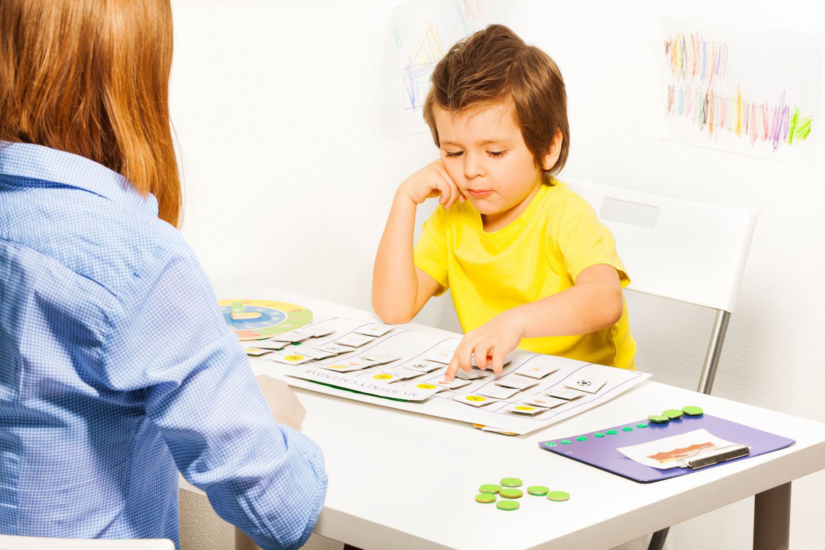 Autism Therapies Indiana