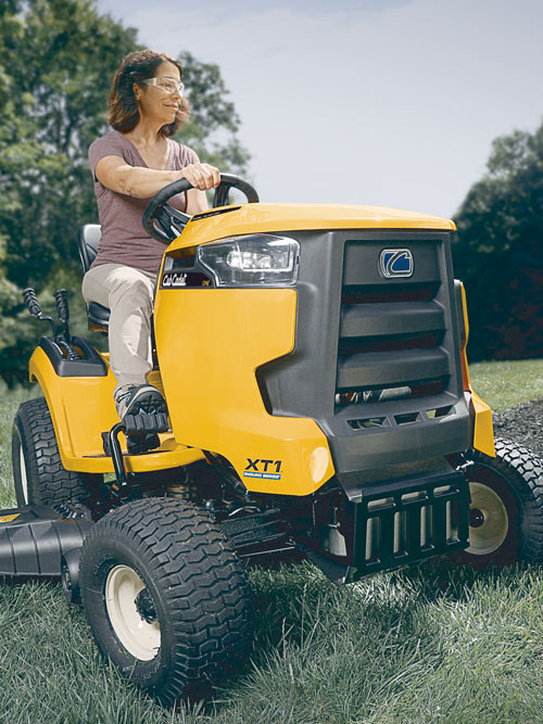 Intercoastal Car Care Leland NC sells Cub Cadet Riding Mowers, Zero Turn mowers, Lawn Tractors, Push Mowers and more Geocode: @34.2153851,-78.0160862