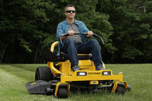 Zero turn mowers by Cub Cadet in Leland, NC