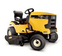 Cub Cadet Riding Lawn Mower XT1 Geocode: @34.2153851,-78.0160862