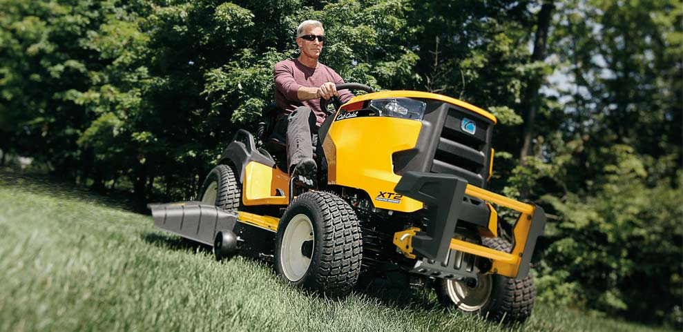 Cub Cadet Riding Mowers In stock Leland NC Geocode: @34.2153851,-78.0160862