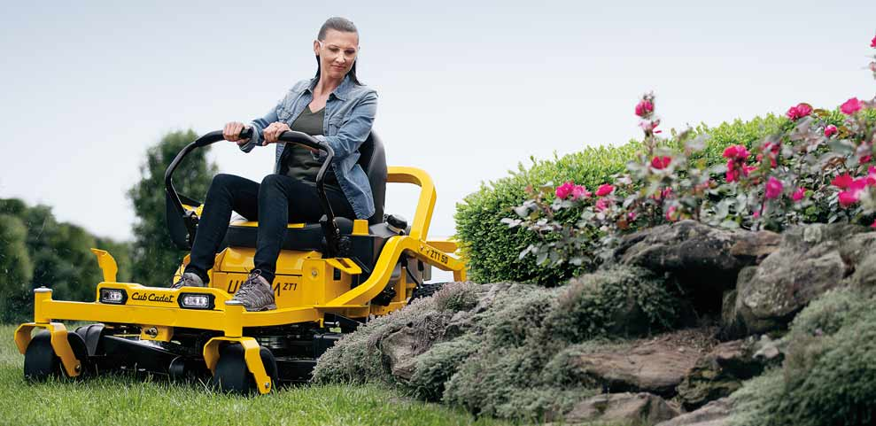 Best Zero Turn Mower - The New Ultima Riding Mower Geocode: @34.2153851,-78.0160862