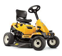 Cub Cadet Mini Riding Mower Geocode: @34.2153851,-78.0160862