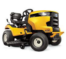Cub Cadet LX42 Riding Mower