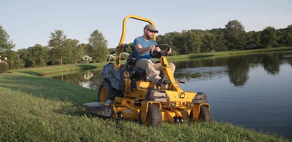 Commercial Grade Lawn mowers for Landscapers Leland NC Geocode: @34.2153851,-78.0160862