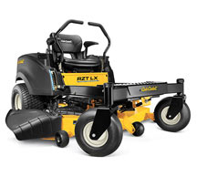 Cub Cadet Zero Turn Lawn Mower RZT Series Geocode: @34.2153851,-78.0160862