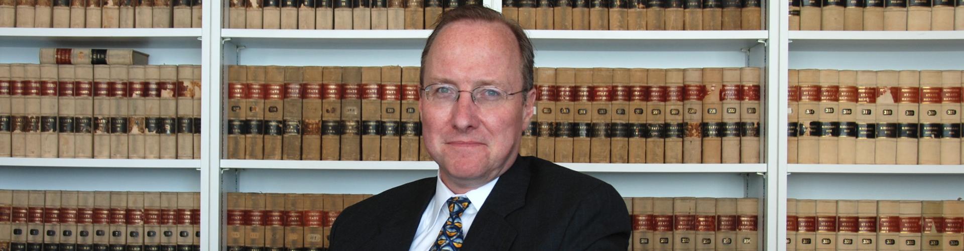 Davis Parry Tyler Law Firm