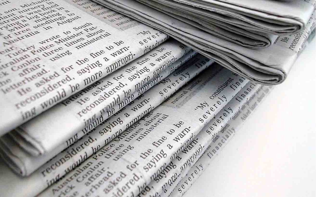 Musings on the Future of Print Journalism