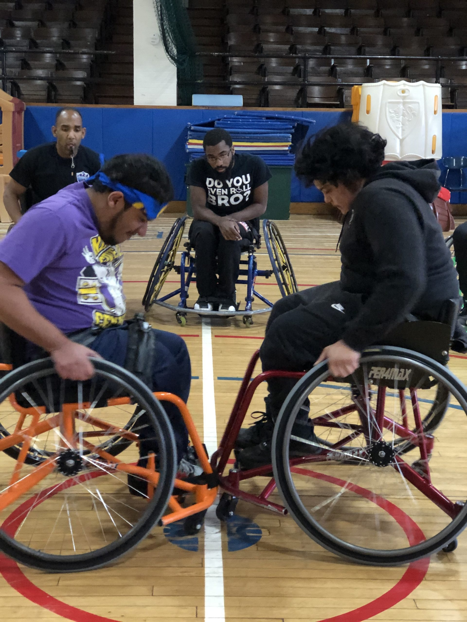 Ali Adaptive Sports Lifts Up Those With Disabilities Physically And Emotionally