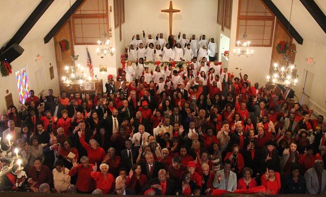 congregation650392