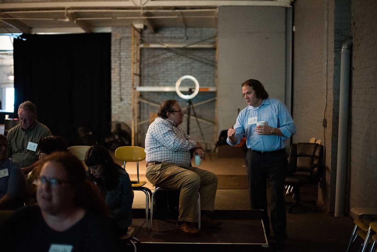CultureSource Biannual Member Meeting 10