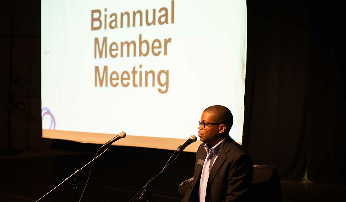 CultureSource Biannual Member Meeting 12