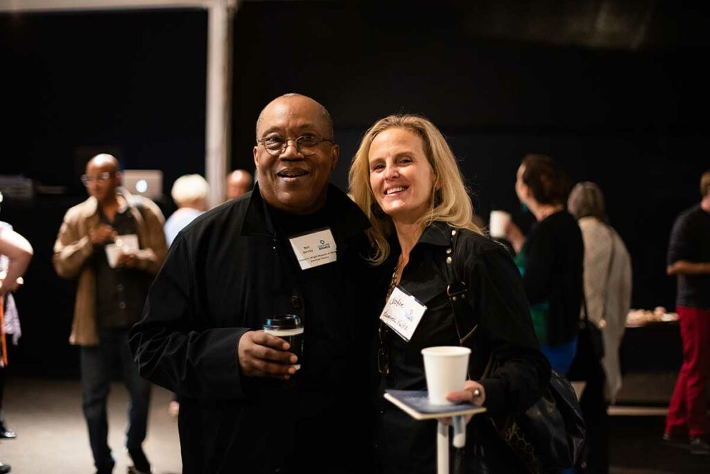 CultureSource Biannual Member Meeting 19